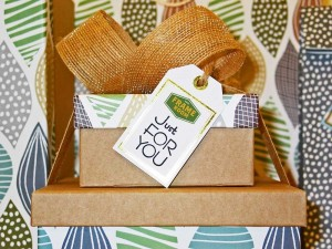 The Frame Room Customizable Gift Card