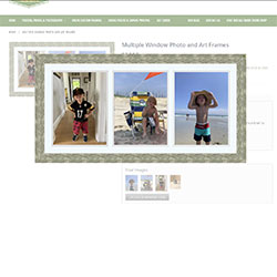 upload-multi-window-matted-online-picture-framing